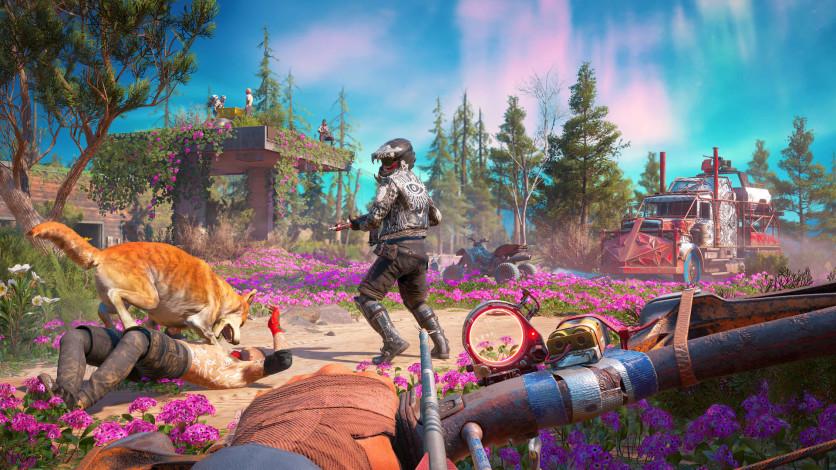 Screenshot 9 - Far Cry New Dawn - Unicorn Trike