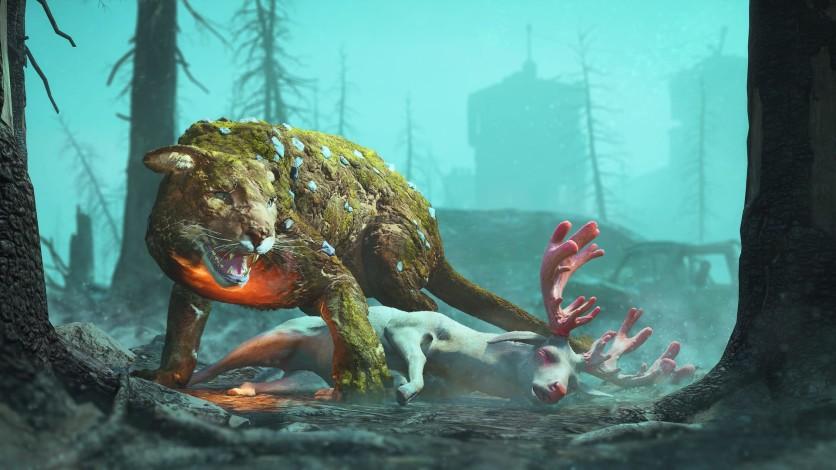 Screenshot 3 - Far Cry New Dawn - Unicorn Trike