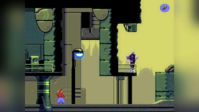 Screenshot 2 - Flashback Classic
