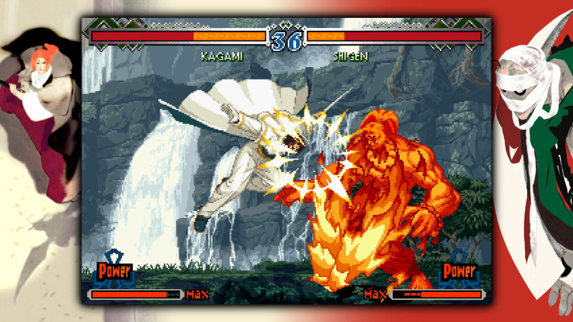 Screenshot 6 - THE LAST BLADE 2