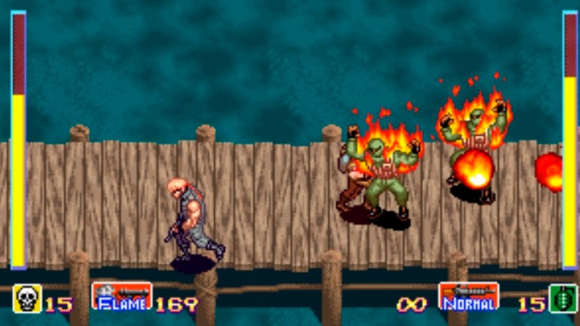 Screenshot 4 - Shock Troopers