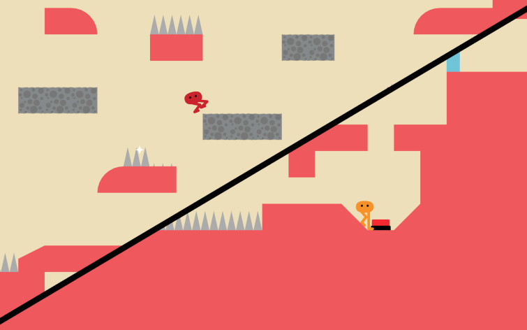 Screenshot 9 - Pikuniku