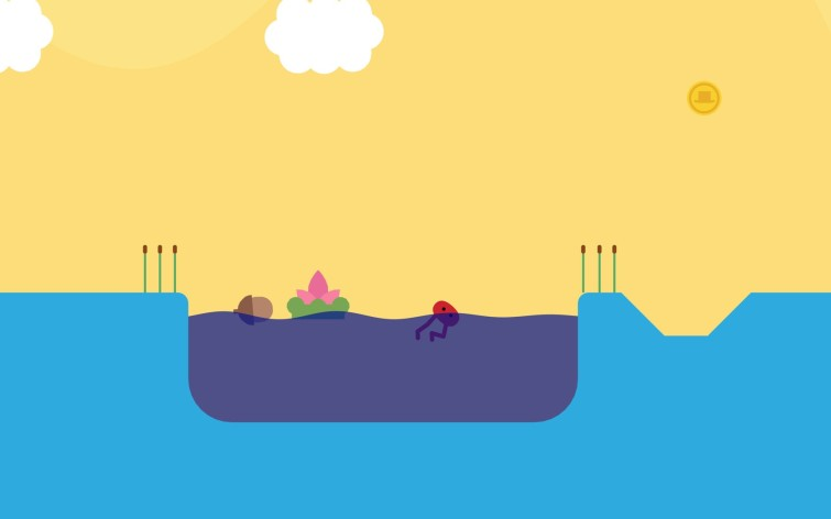 Screenshot 5 - Pikuniku