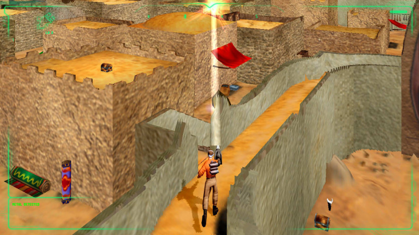 Screenshot 10 - Outcast 1.1
