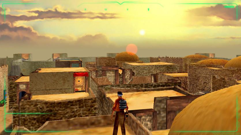 Screenshot 2 - Outcast 1.1