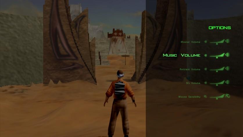 Screenshot 9 - Outcast 1.1