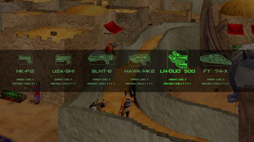Screenshot 8 - Outcast 1.1