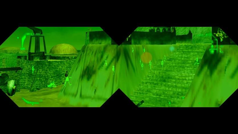 Screenshot 5 - Outcast 1.1