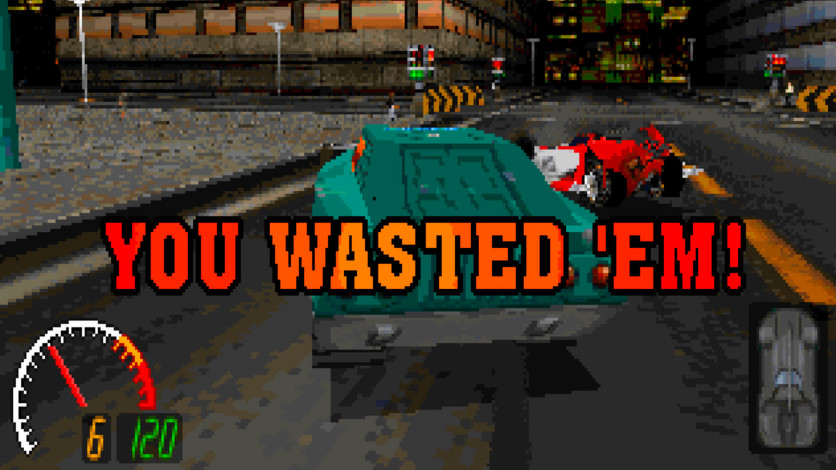 Screenshot 8 - Carmageddon Max Pack