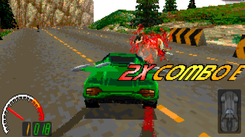 Screenshot 4 - Carmageddon Max Pack