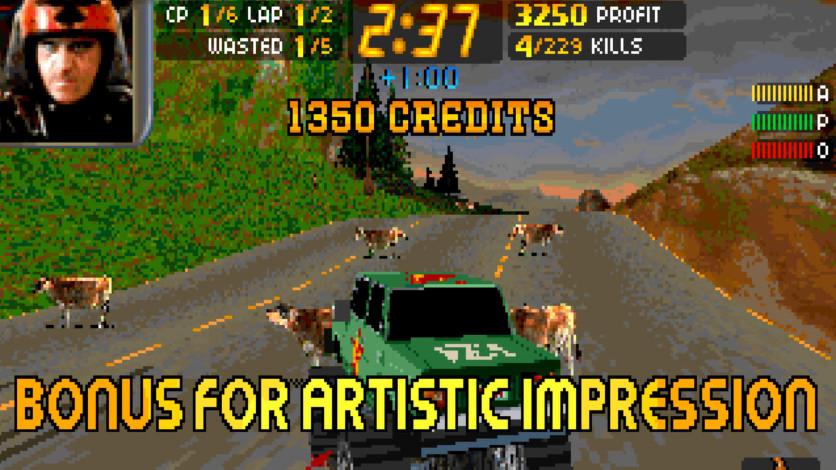 Screenshot 7 - Carmageddon Max Pack