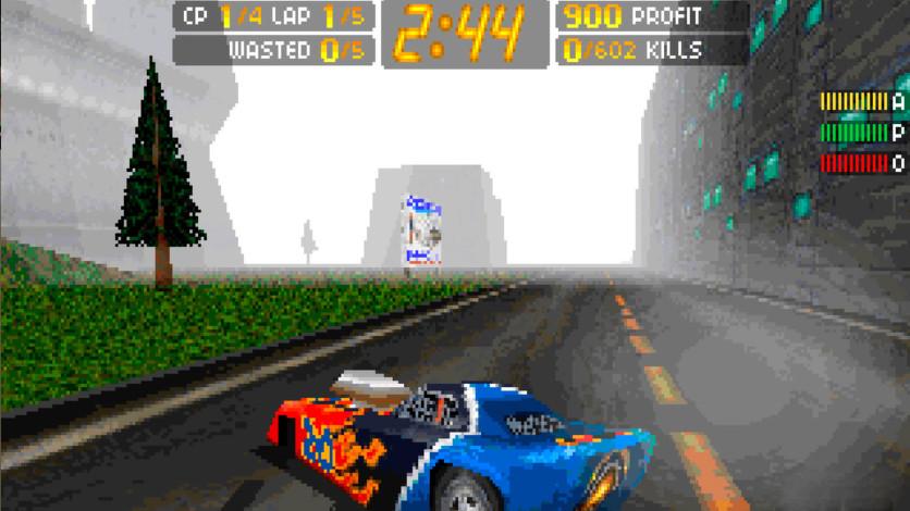 Screenshot 3 - Carmageddon Max Pack