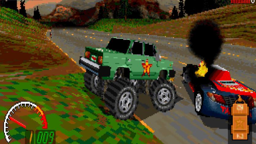Screenshot 6 - Carmageddon Max Pack