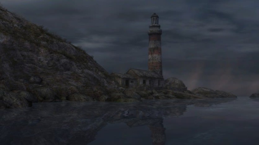 Screenshot 16 - Dear Esther