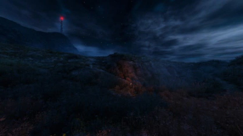 Screenshot 2 - Dear Esther