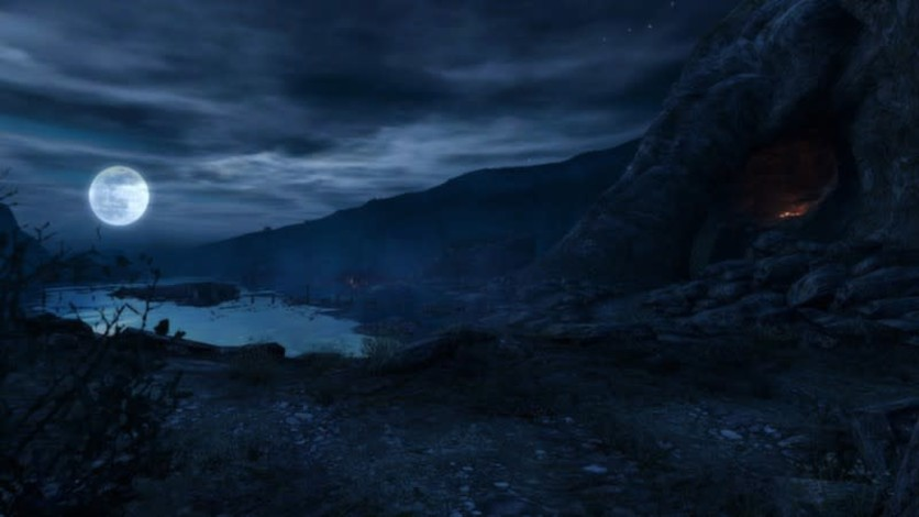 Screenshot 4 - Dear Esther