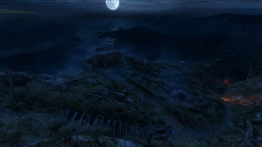 Screenshot 10 - Dear Esther