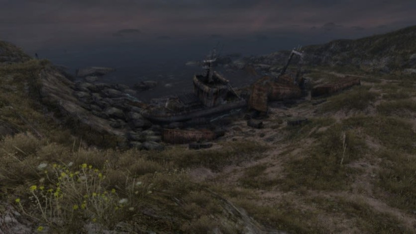 Screenshot 3 - Dear Esther