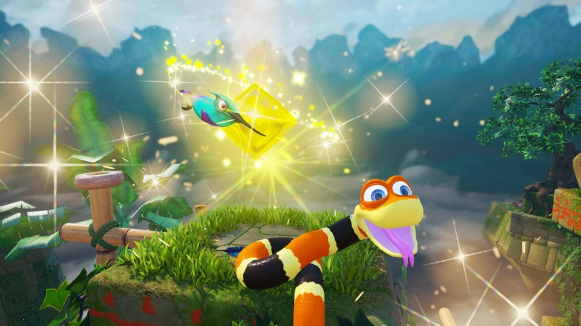 Screenshot 3 - Snake Pass