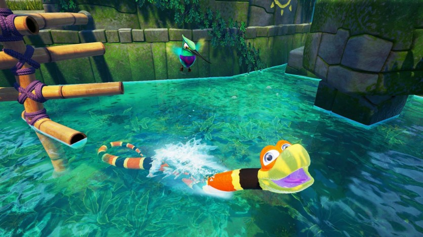 Screenshot 6 - Snake Pass