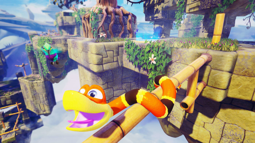 Screenshot 7 - Snake Pass