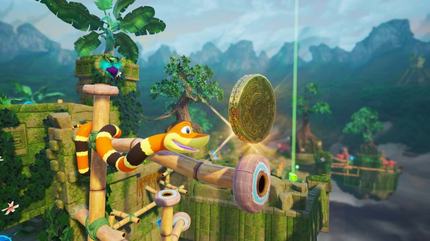Screenshot 4 - Snake Pass