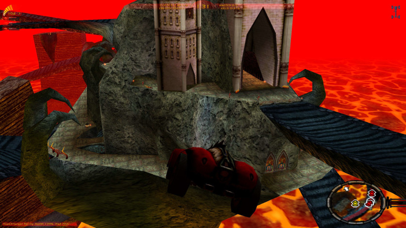 Screenshot 4 - Carmageddon TDR 2000