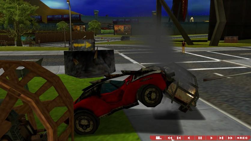 Screenshot 5 - Carmageddon TDR 2000