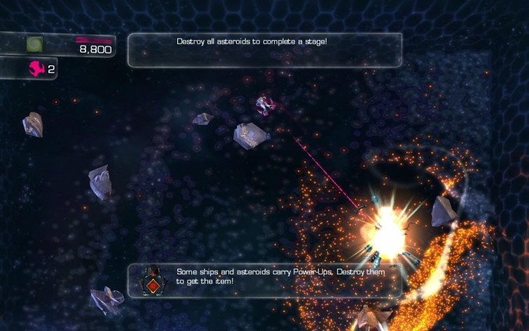 Screenshot 6 - Ion Assault