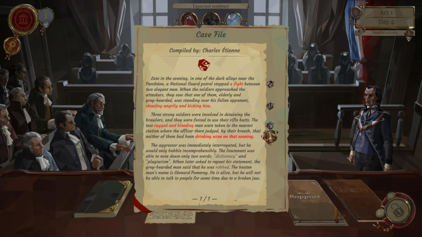 Screenshot 9 - We. The Revolution