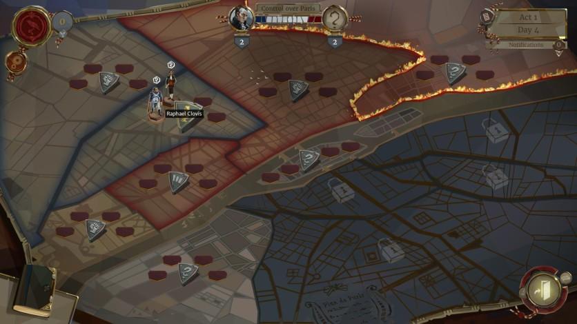 Screenshot 8 - We. The Revolution
