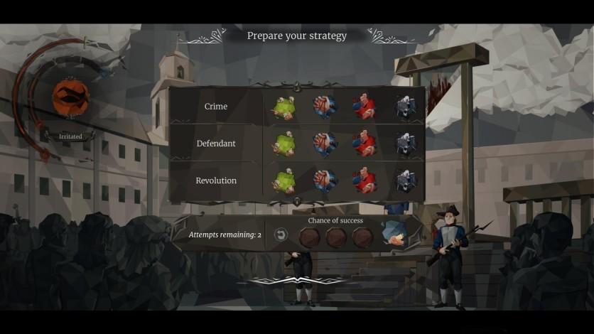 Screenshot 2 - We. The Revolution