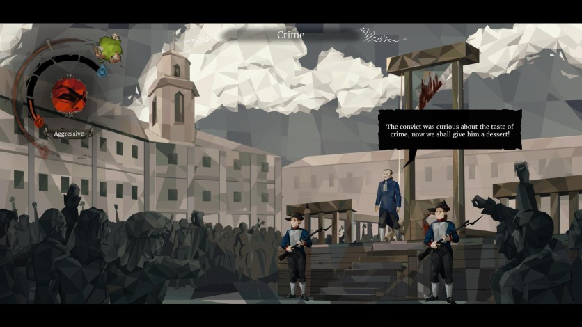 Screenshot 5 - We. The Revolution