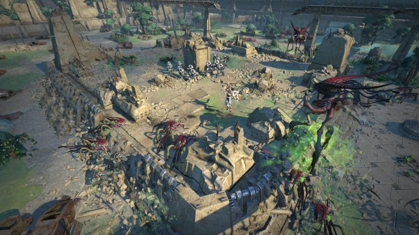 Screenshot 6 - Age of Wonders: Planetfall