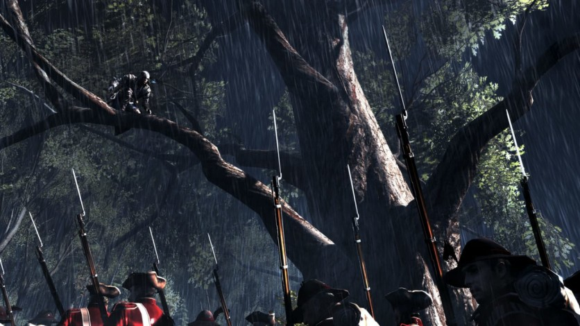Screenshot 6 - Assassin's Creed 3 - Remastered