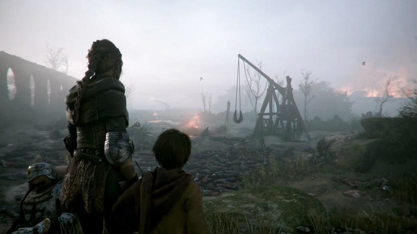 Screenshot 5 - A Plague Tale: Innocence