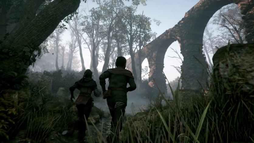 Screenshot 11 - A Plague Tale: Innocence
