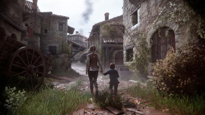 Screenshot 10 - A Plague Tale: Innocence