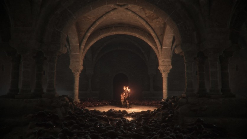 Screenshot 3 - A Plague Tale: Innocence
