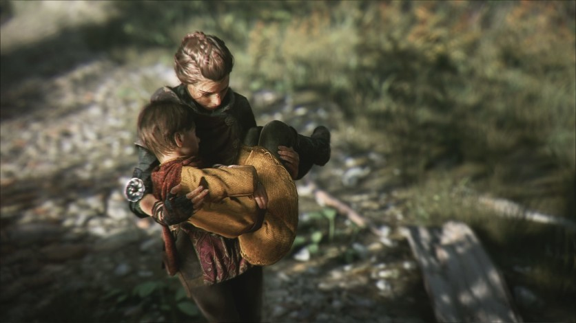Screenshot 9 - A Plague Tale: Innocence