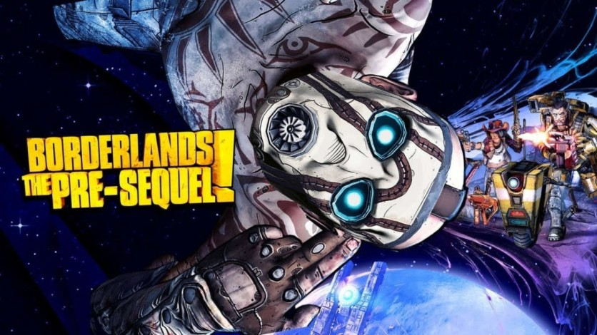 Screenshot 10 - Borderlands: The Handsome Collection