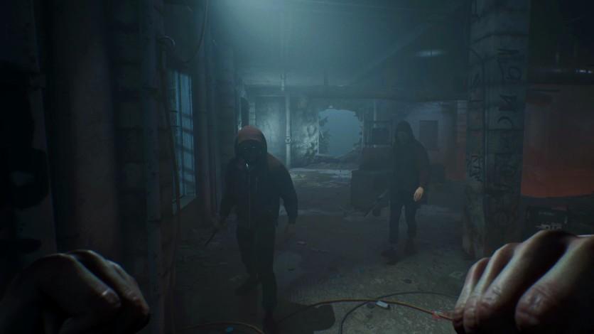 Screenshot 5 - Vampire: The Masquerade - Bloodlines 2