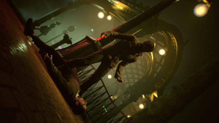Screenshot 7 - Vampire: The Masquerade - Bloodlines 2