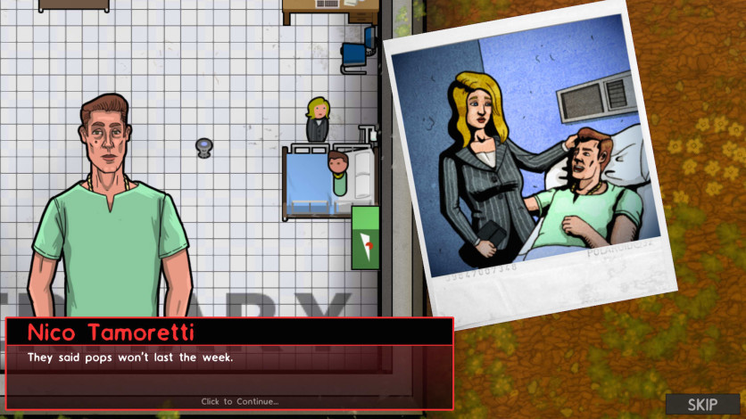 Screenshot 9 - Prison Architect