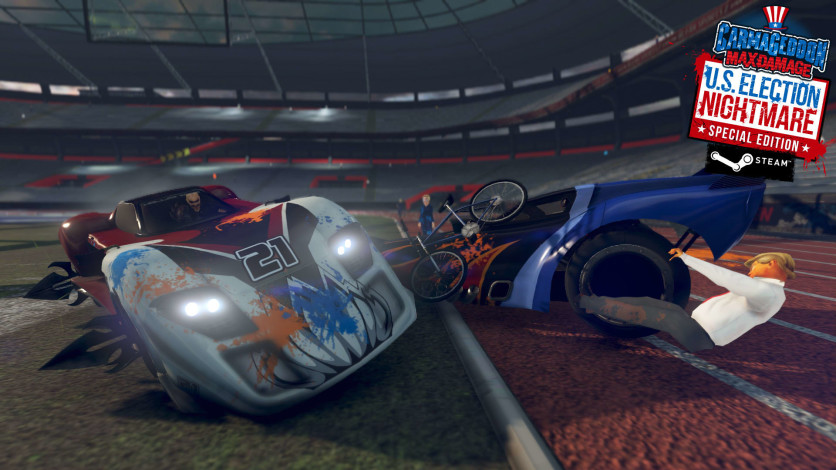 Screenshot 10 - Carmageddon: Max Damage