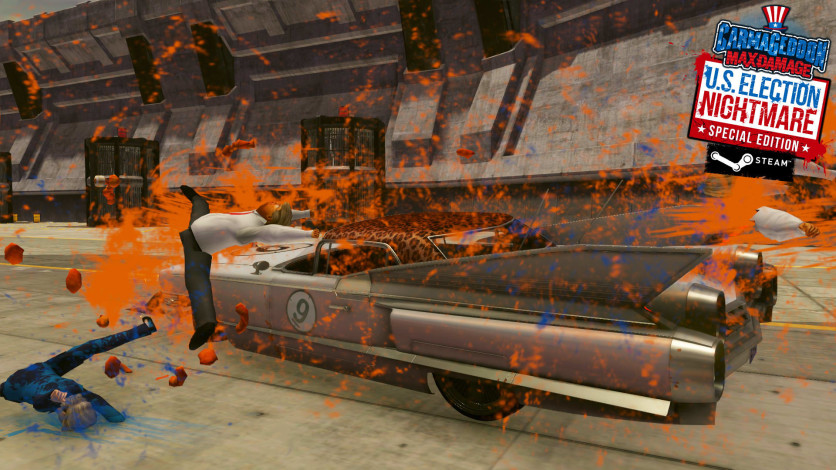 Screenshot 5 - Carmageddon: Max Damage