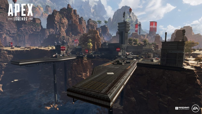 Screenshot 5 - Apex Legends - 1000 Apex Coins