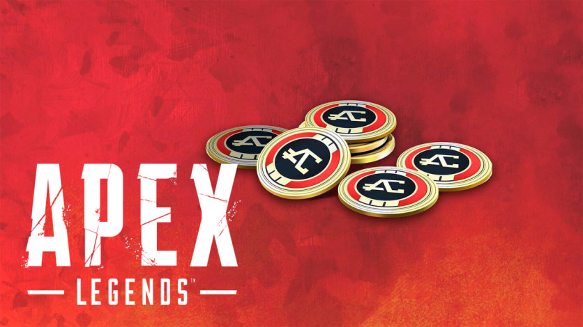 Screenshot 1 - Apex Legends - 1000 Apex Coins