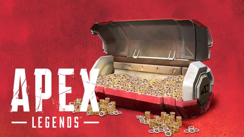 Screenshot 1 - Apex Legends - 2150 Apex Coins