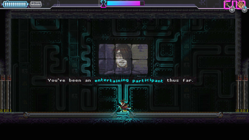 Screenshot 7 - Katana ZERO